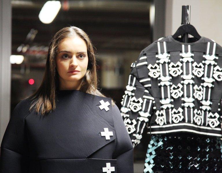 Young Polish Fashion Designers 8