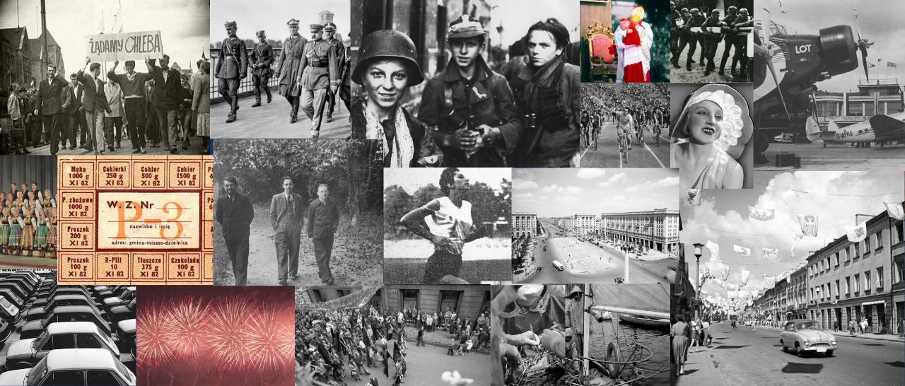 101 years Poland