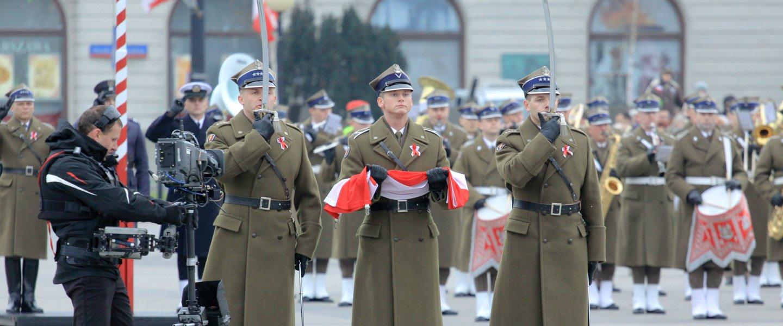 Αποτέλεσμα εικόνας για day of flag in Poland